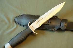 Нож Кайман