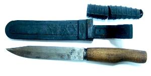 Штатный нож сапера