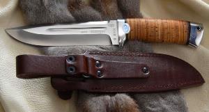 Нож валдай охотничий нож в ремне victorinox vl-1132