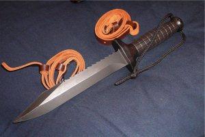 Нож ОЦ-04