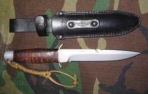 Нож специального назначения Витязь-НСН