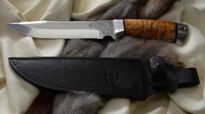 Нож Златоуст