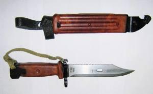 Штык АК-74