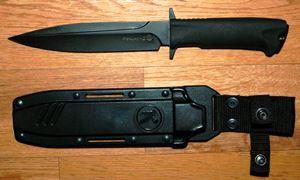 Феникс-2 с пластиковой рукоятью