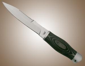 Нож Гюрза-М