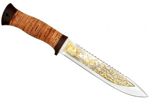 Нож Фокс-3