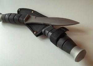 Нож Нерпа
