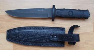 Нож Ш-8