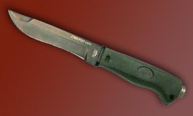 Нож Смерш-120