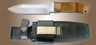 Нож Спас-1