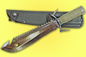 Нож Афган-1