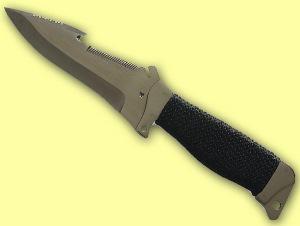 Нож Акула-1