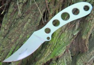 Нож Боровик скелетный