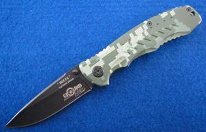 Складной нож Delta