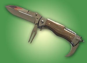 Нож Наркомовский