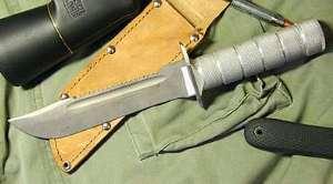 Нож НД-90