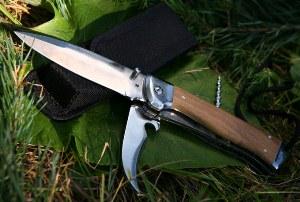 Складной нож Кайман