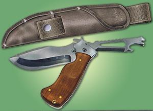 Нож Пересвет