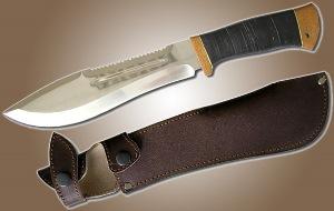 Нож Спас-3