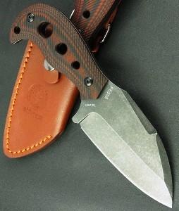 качество ножа как определить