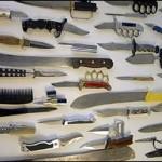 Какой нож выбрать