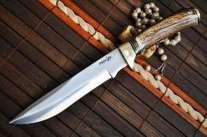 олений нож