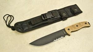 нож крыса рат-7