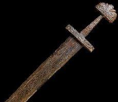 меч каролинг фото